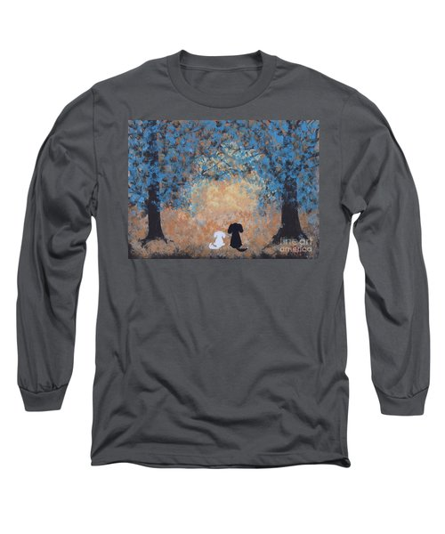 Best Friends Forever Long Sleeve T-Shirt