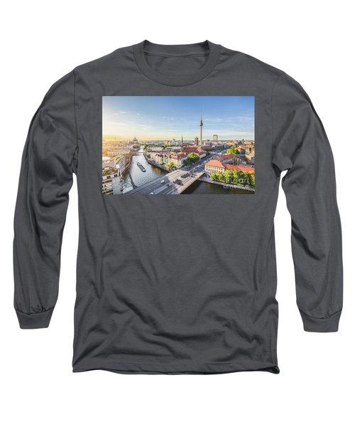 Best Of Berlin Long Sleeve T-Shirt