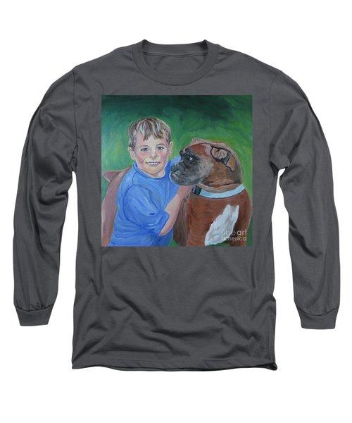 Best Pals Long Sleeve T-Shirt