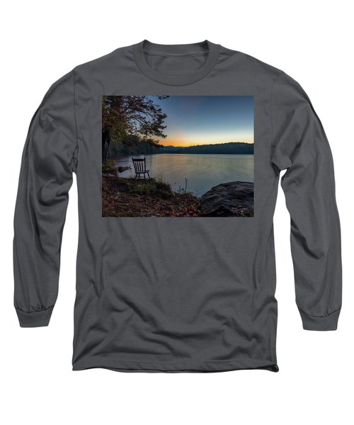 Best Seat In The House Long Sleeve T-Shirt