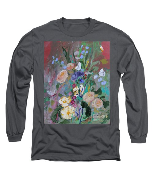 Betrothed Long Sleeve T-Shirt