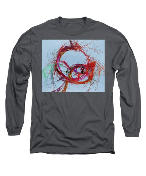 Bevisstgjoring Long Sleeve T-Shirt