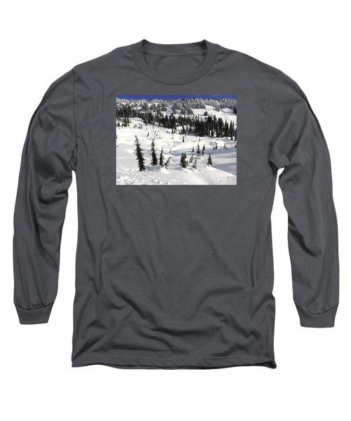 Beyond Paradise Long Sleeve T-Shirt