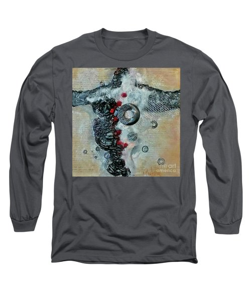 Beyond The Obvious Long Sleeve T-Shirt