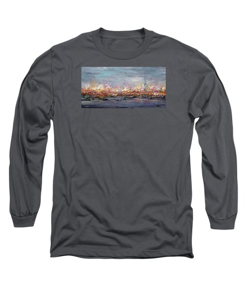 Beyond The Surge Long Sleeve T-Shirt