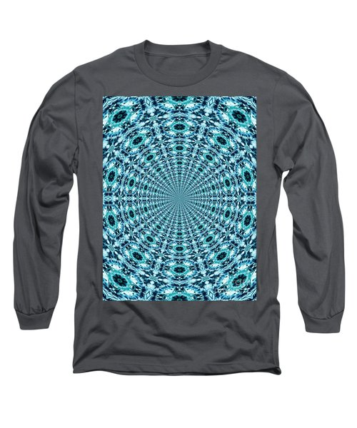 Beyond Time And Space Long Sleeve T-Shirt