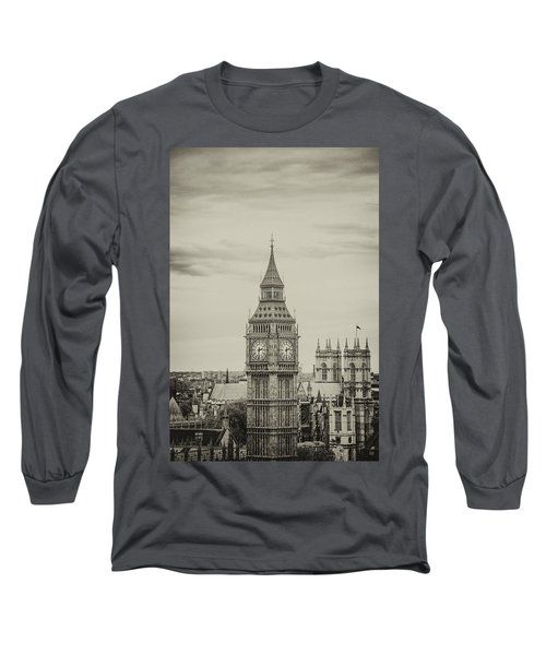 Big Ben Long Sleeve T-Shirt
