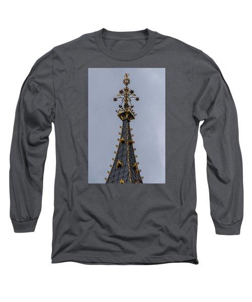 Big Ben Top Long Sleeve T-Shirt