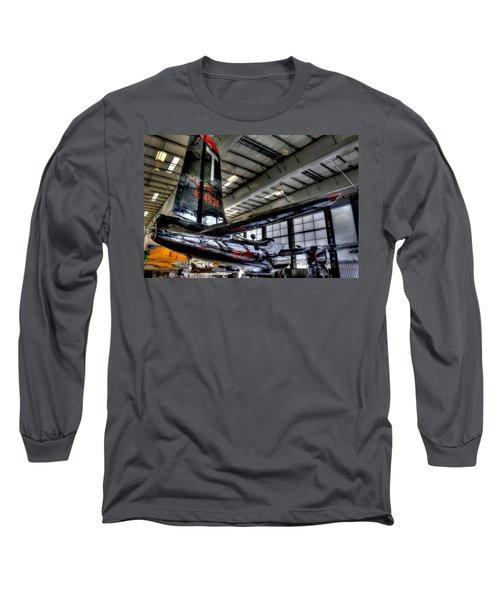 Big Boy 2 Long Sleeve T-Shirt