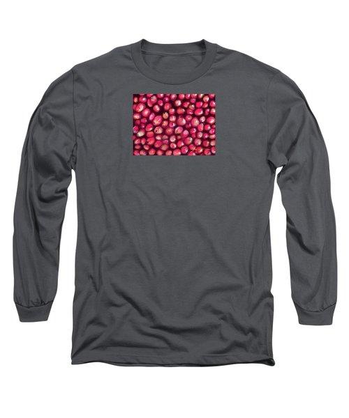 Big Cran Long Sleeve T-Shirt