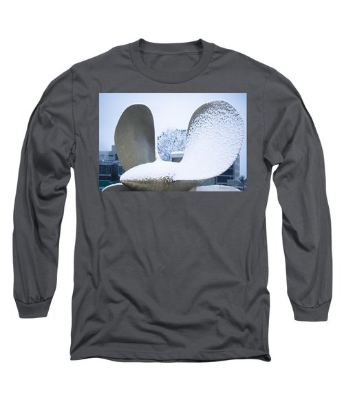 Big Ears Long Sleeve T-Shirt