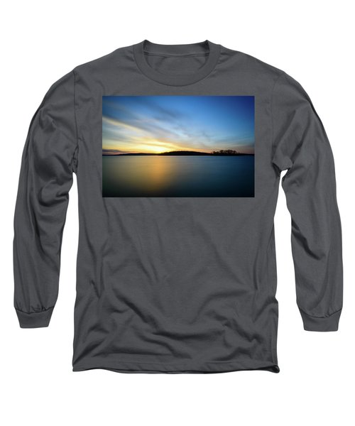 Big Island Long Sleeve T-Shirt