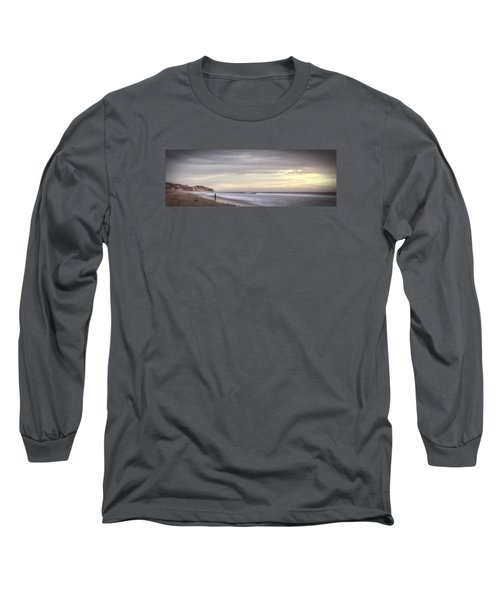 Big Ocean Long Sleeve T-Shirt