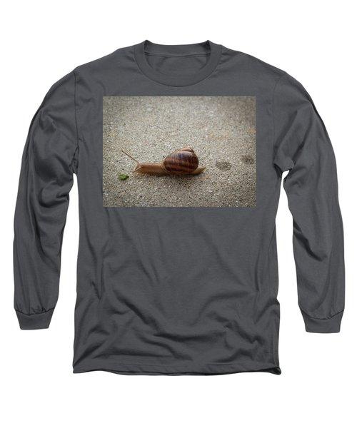 Big Salad Long Sleeve T-Shirt