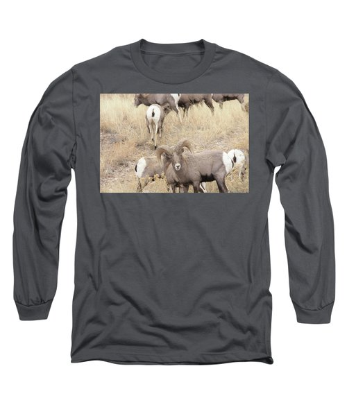 Bighorn6 Long Sleeve T-Shirt