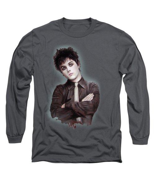 Billie Joe Armstrong Long Sleeve T-Shirt