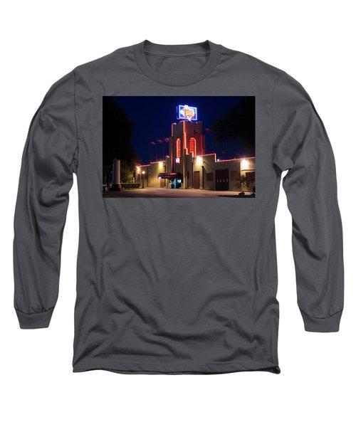 Billy Bob's Texas 33017 Long Sleeve T-Shirt
