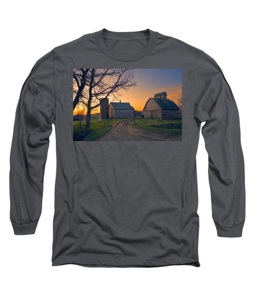 Birch Barn 2 Long Sleeve T-Shirt