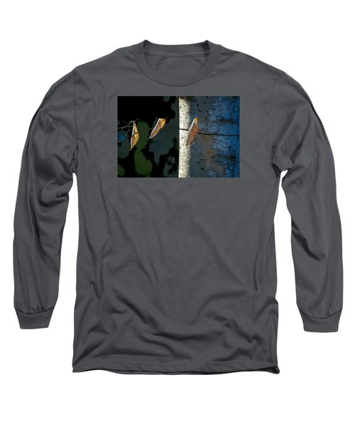 Birch Long Sleeve T-Shirt
