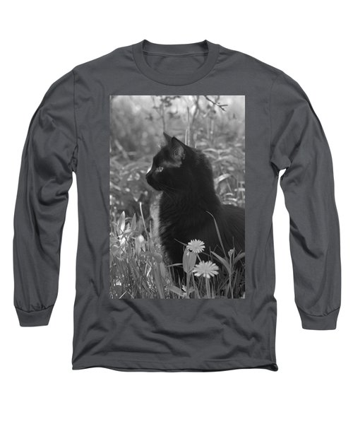 Bird Watching Long Sleeve T-Shirt