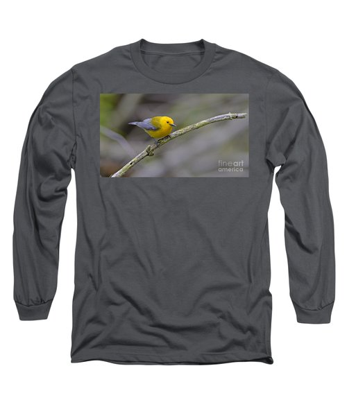 Birder's Dream Long Sleeve T-Shirt