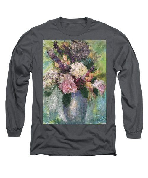 Birthday Surprise Long Sleeve T-Shirt