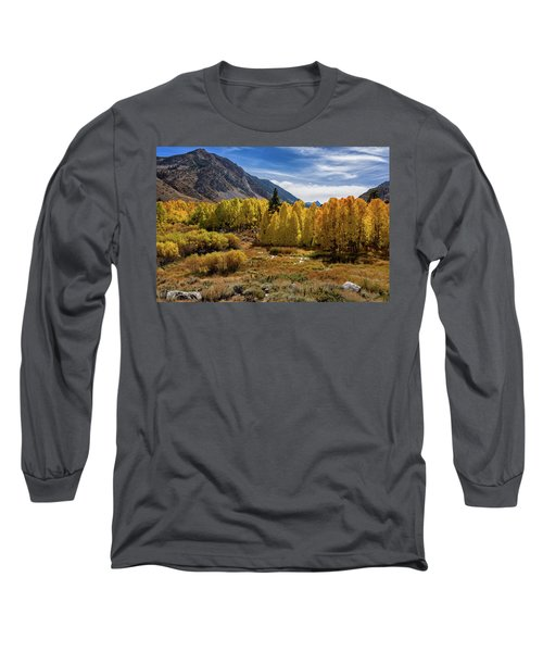Bishop Creek Aspen Long Sleeve T-Shirt
