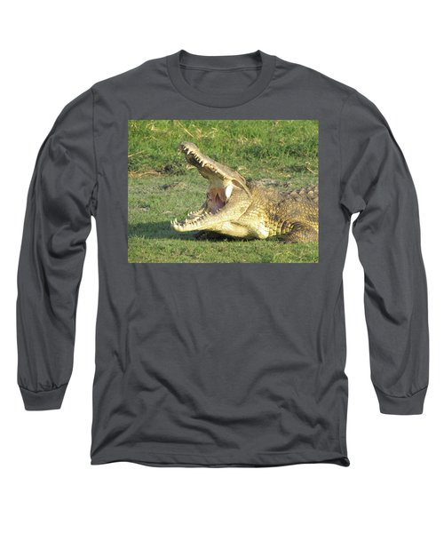 Bite Me Long Sleeve T-Shirt