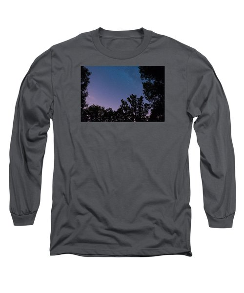 bla Long Sleeve T-Shirt by Sebastian Musial