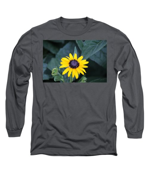 Black Eyed Susan Long Sleeve T-Shirt