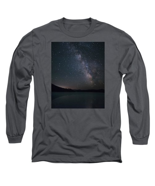 Black Hills Nightlight Long Sleeve T-Shirt