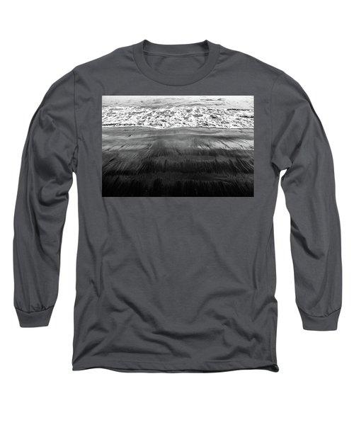 Black Sands  Long Sleeve T-Shirt