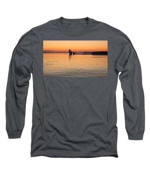 Blackrock Sunset Long Sleeve T-Shirt