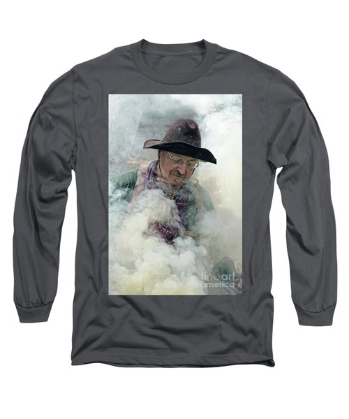 Blacksmith Long Sleeve T-Shirt