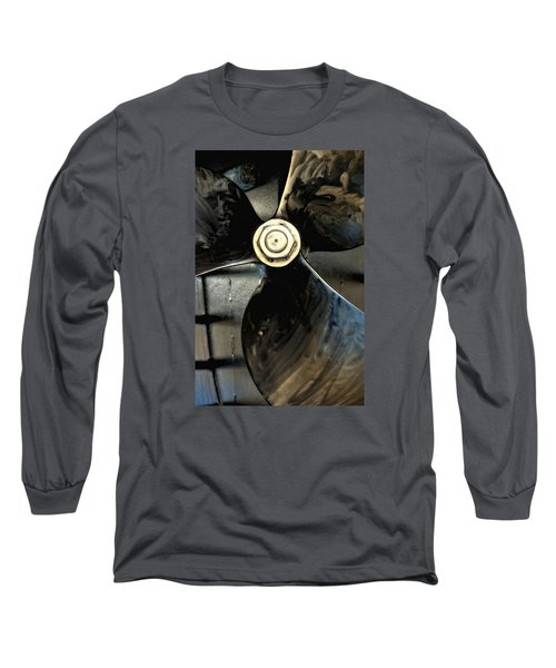 Blade Long Sleeve T-Shirt
