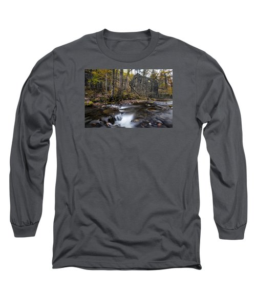 Blanchard Mill Long Sleeve T-Shirt