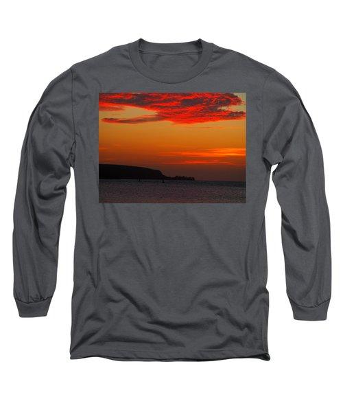 Blaze Long Sleeve T-Shirt