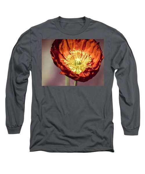 Blazing Long Sleeve T-Shirt