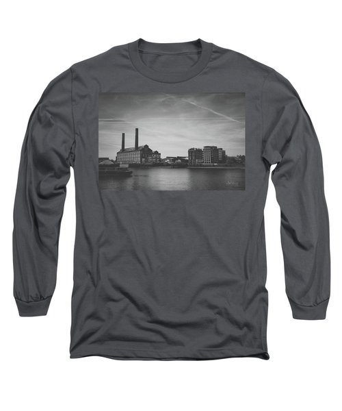 Bleak Industry Long Sleeve T-Shirt