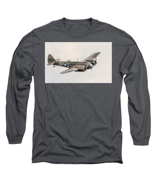 Blenheim Mk I Long Sleeve T-Shirt