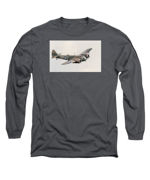 Blenheim Mk I Long Sleeve T-Shirt