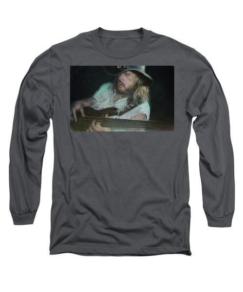 Blues Traveler Long Sleeve T-Shirt