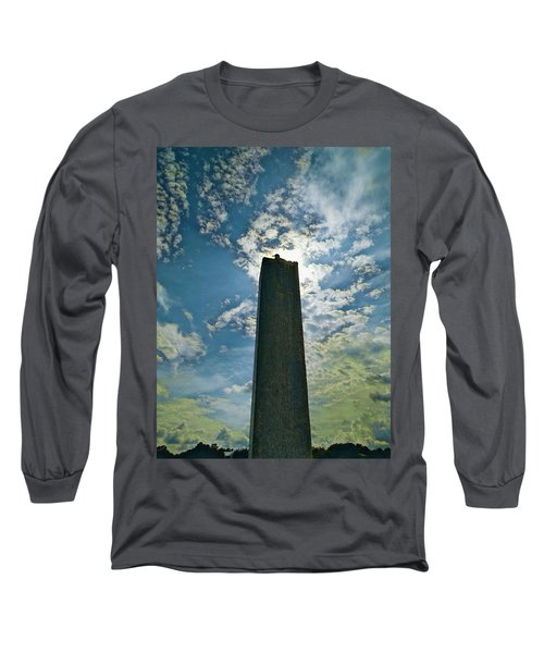 Blessed Bird Long Sleeve T-Shirt