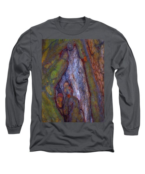 Blessings Long Sleeve T-Shirt by Richard Laeton