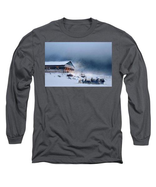 Blizzard Bliss Long Sleeve T-Shirt
