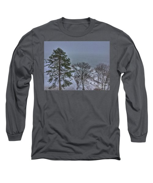 Blizzard Stella On Casco Bay Long Sleeve T-Shirt