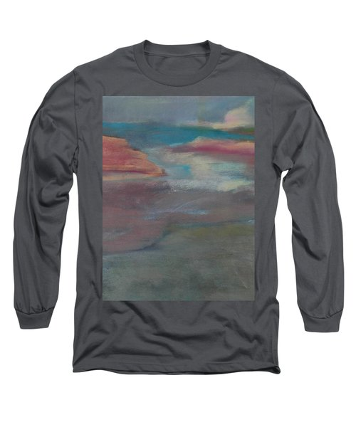 Blue Dune Long Sleeve T-Shirt
