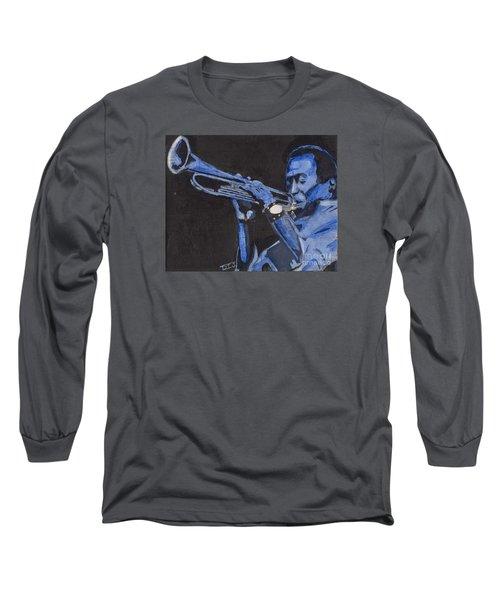 Blue Miles Long Sleeve T-Shirt
