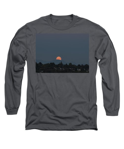 Blue Moon.1 Long Sleeve T-Shirt