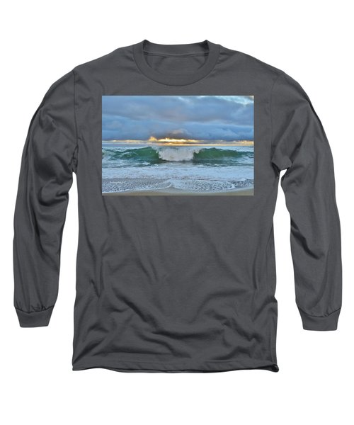 Blue Skys 2016 Long Sleeve T-Shirt